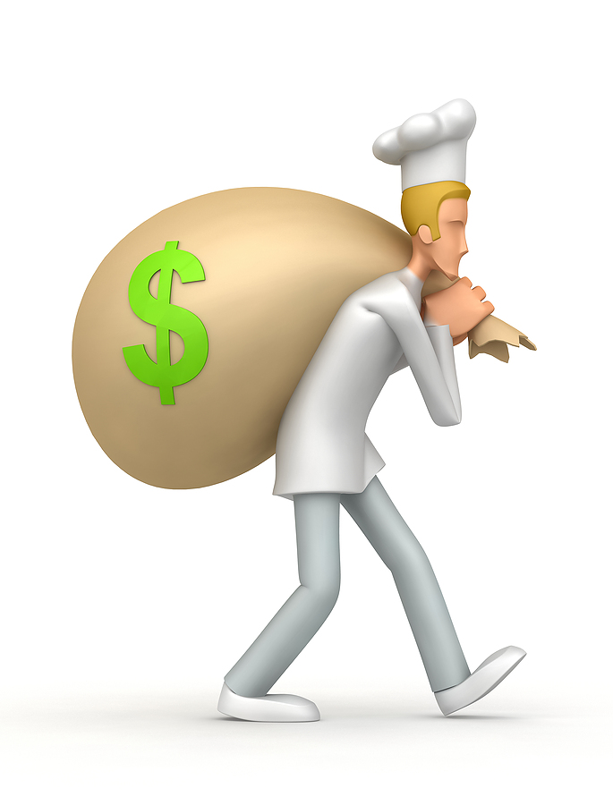 Increase Restaurant Profit Save Money